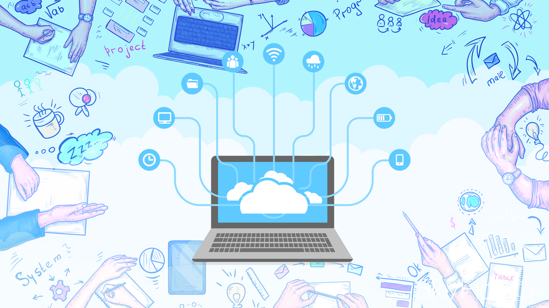 Signs that your business needs to adopt a multi-cloud strategy