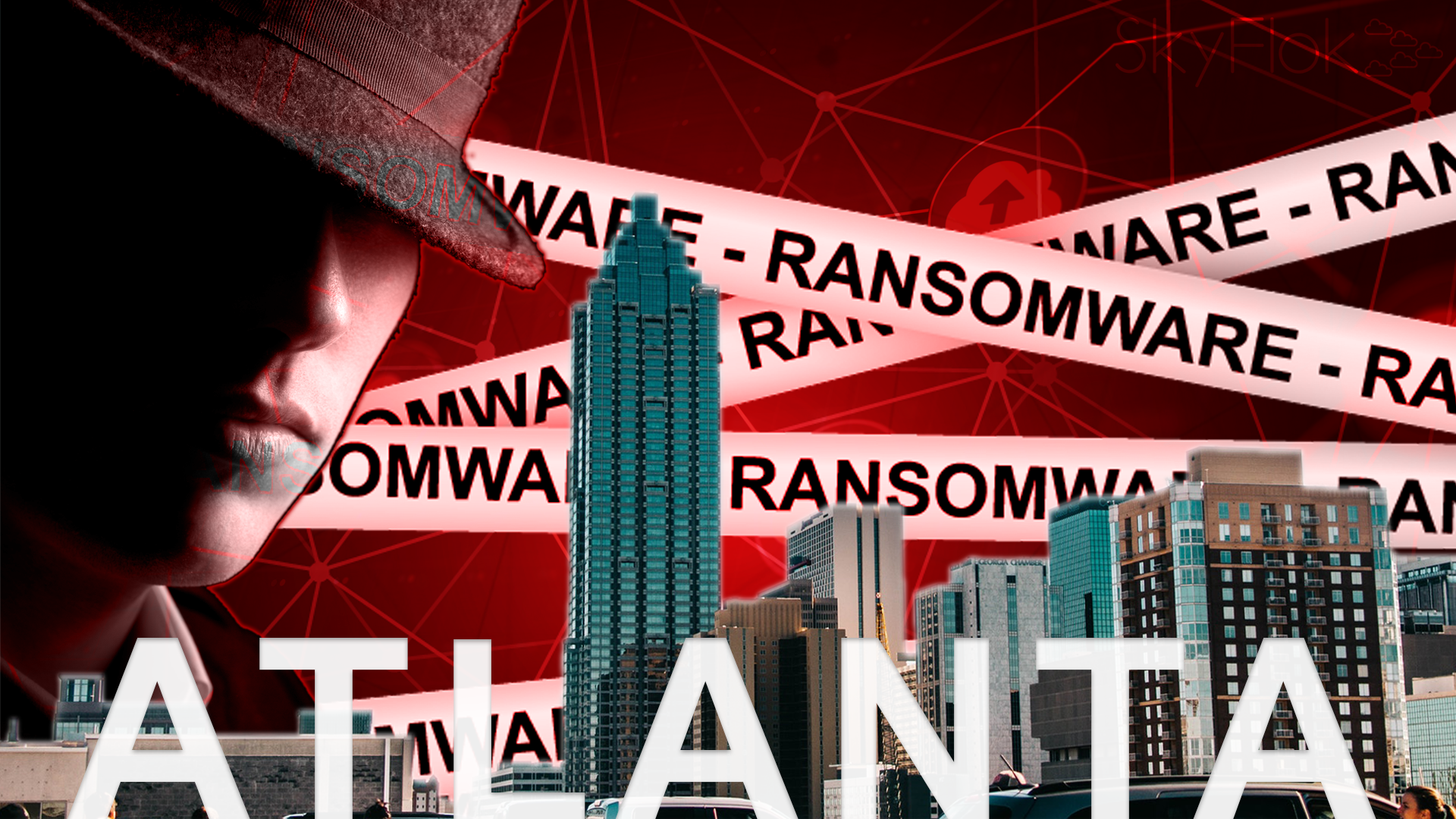 The FBI is investigating a ransomware attack on the city of Atlanta