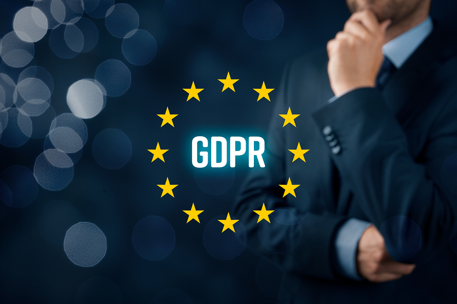 Global Directors Beware: Is your business GDPR compliant?