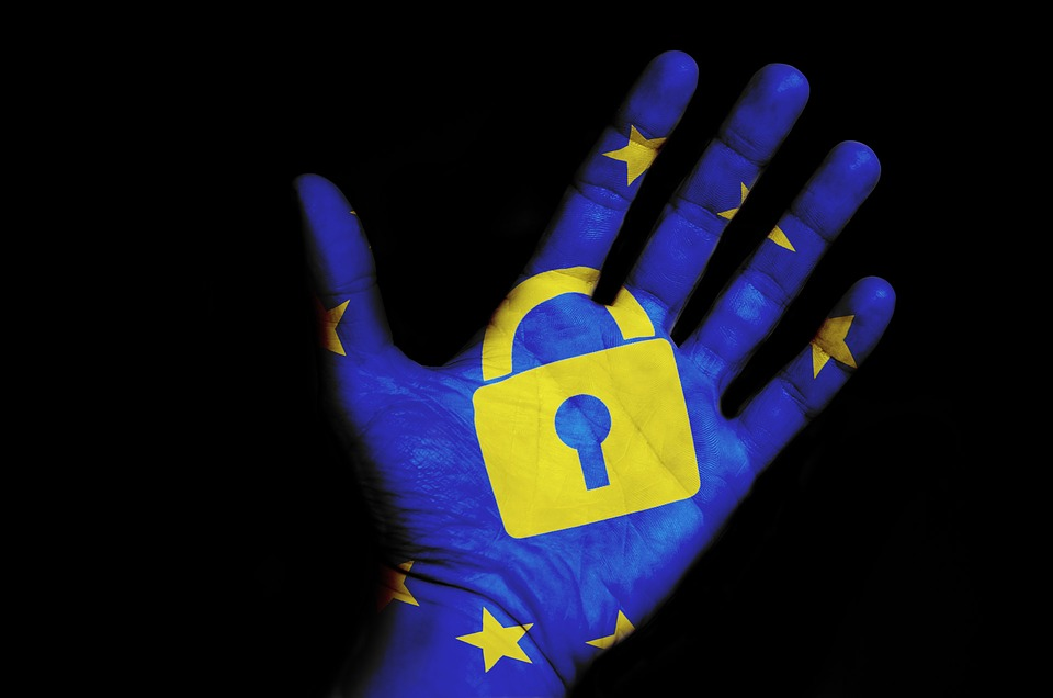 10 steps to prepare for GDPR