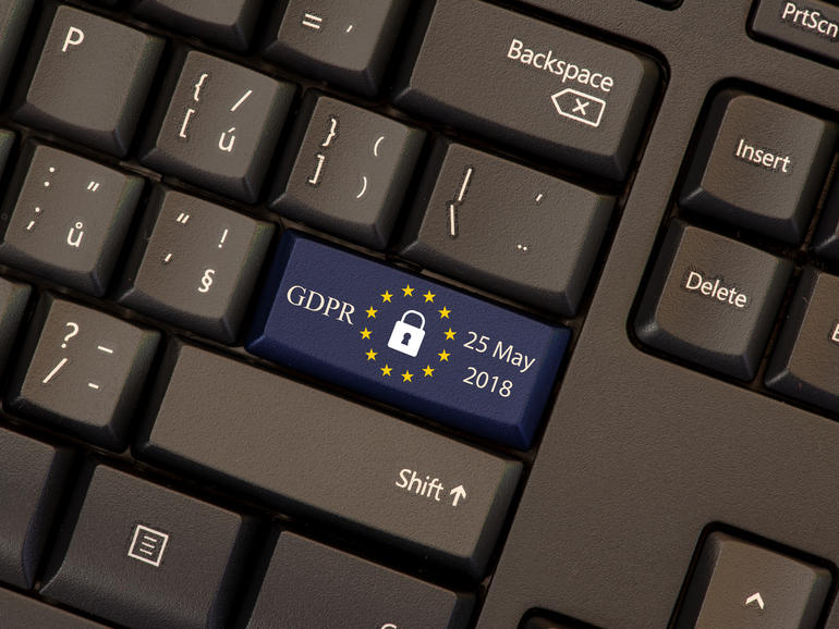 GDPR compliance: Two thirds of organisations aren't prepared for the 'right to be forgotten'