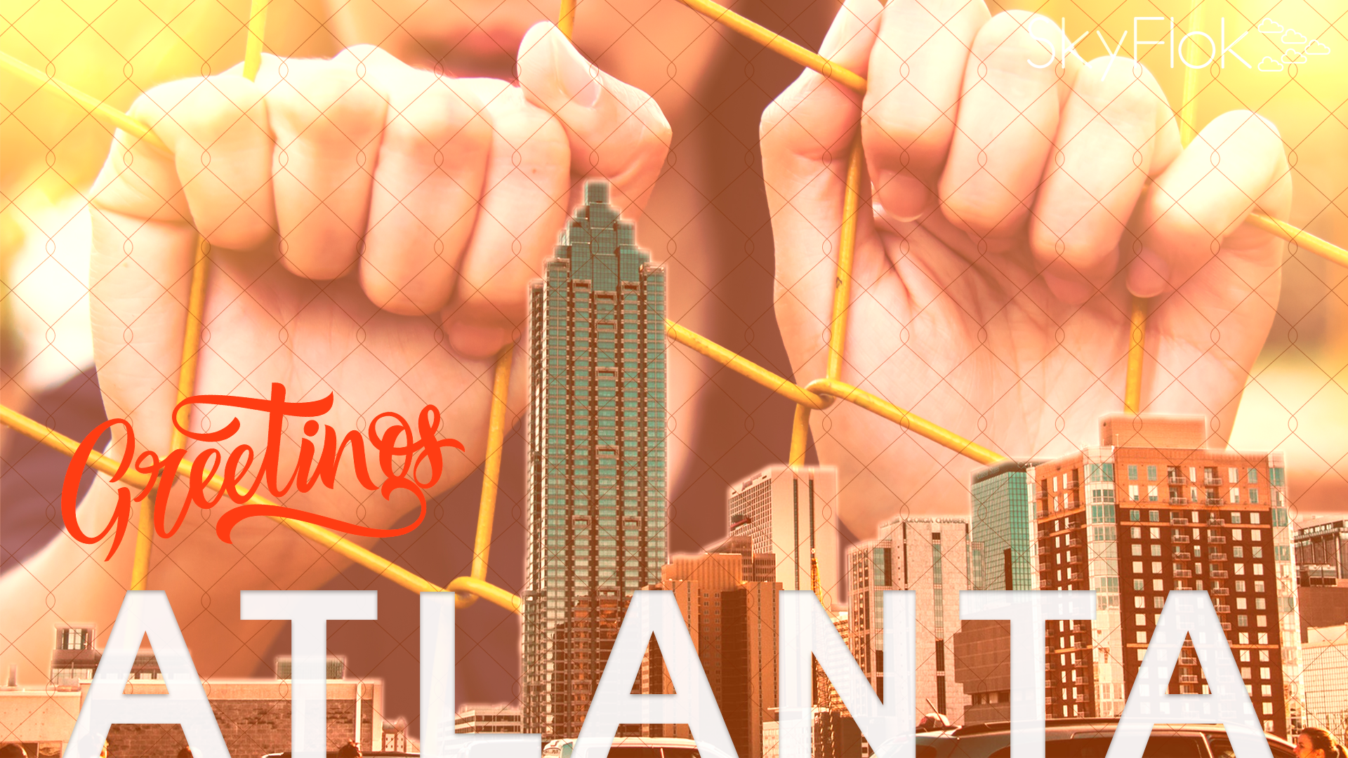 Greetings from Atlanta – a City Held Hostage by ransomware