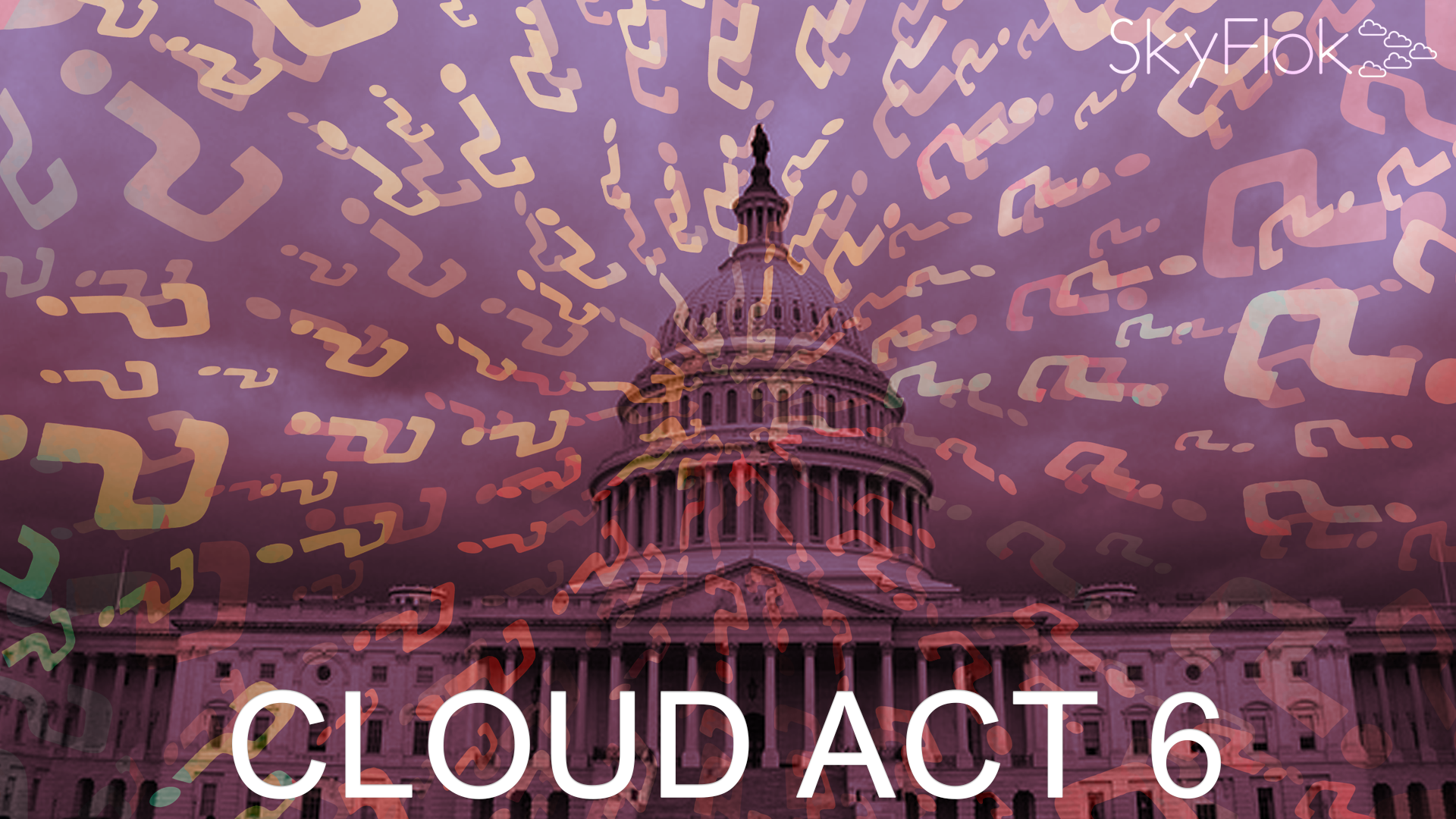 How will the CLOUD Act work?