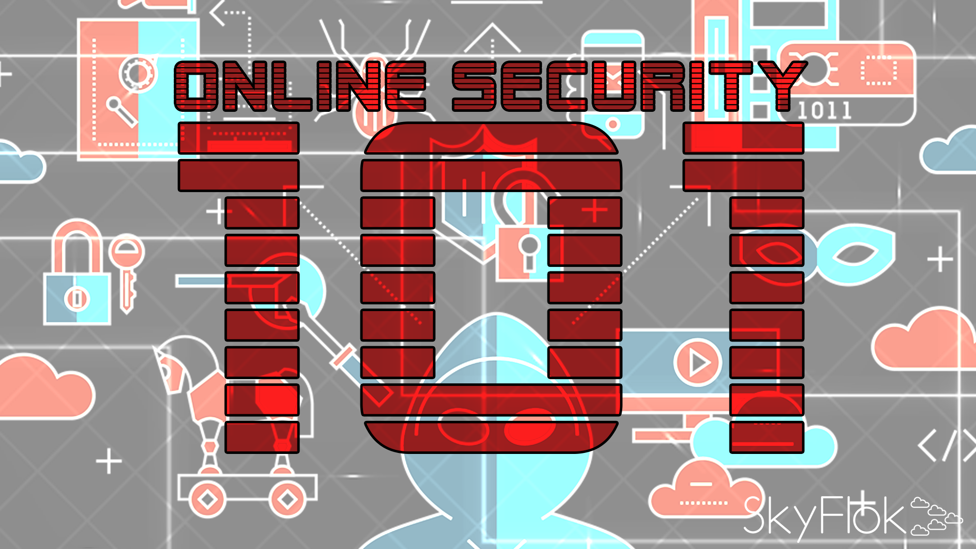 Online security 101: Tips for protecting your privacy from hackers and spies