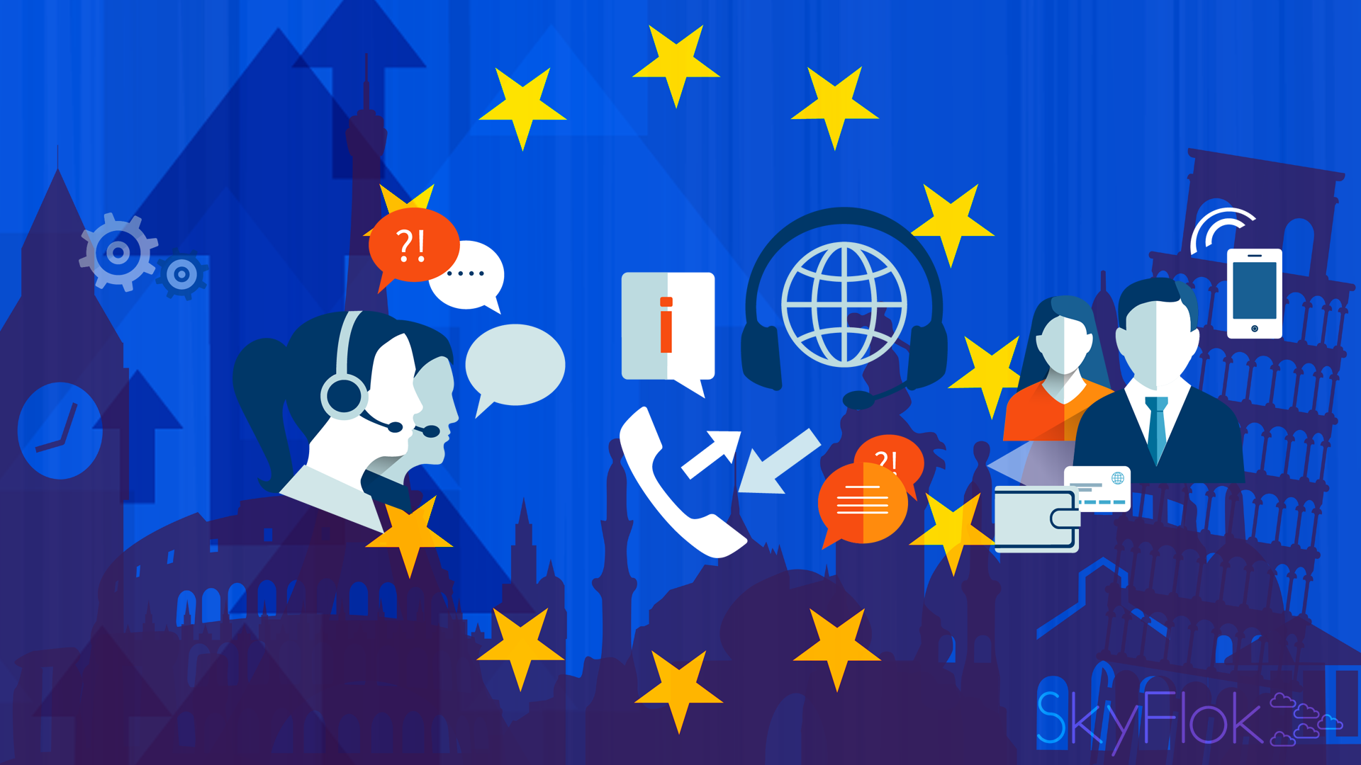 What Value is the GDPR Compliance for Contact Centres?