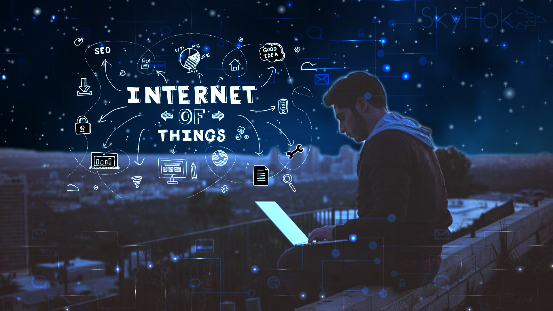 Why IoT security should keep you up at night