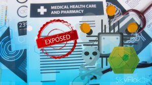 45,000 Patient Records Exposed in Nuance Healthcare Data Breach