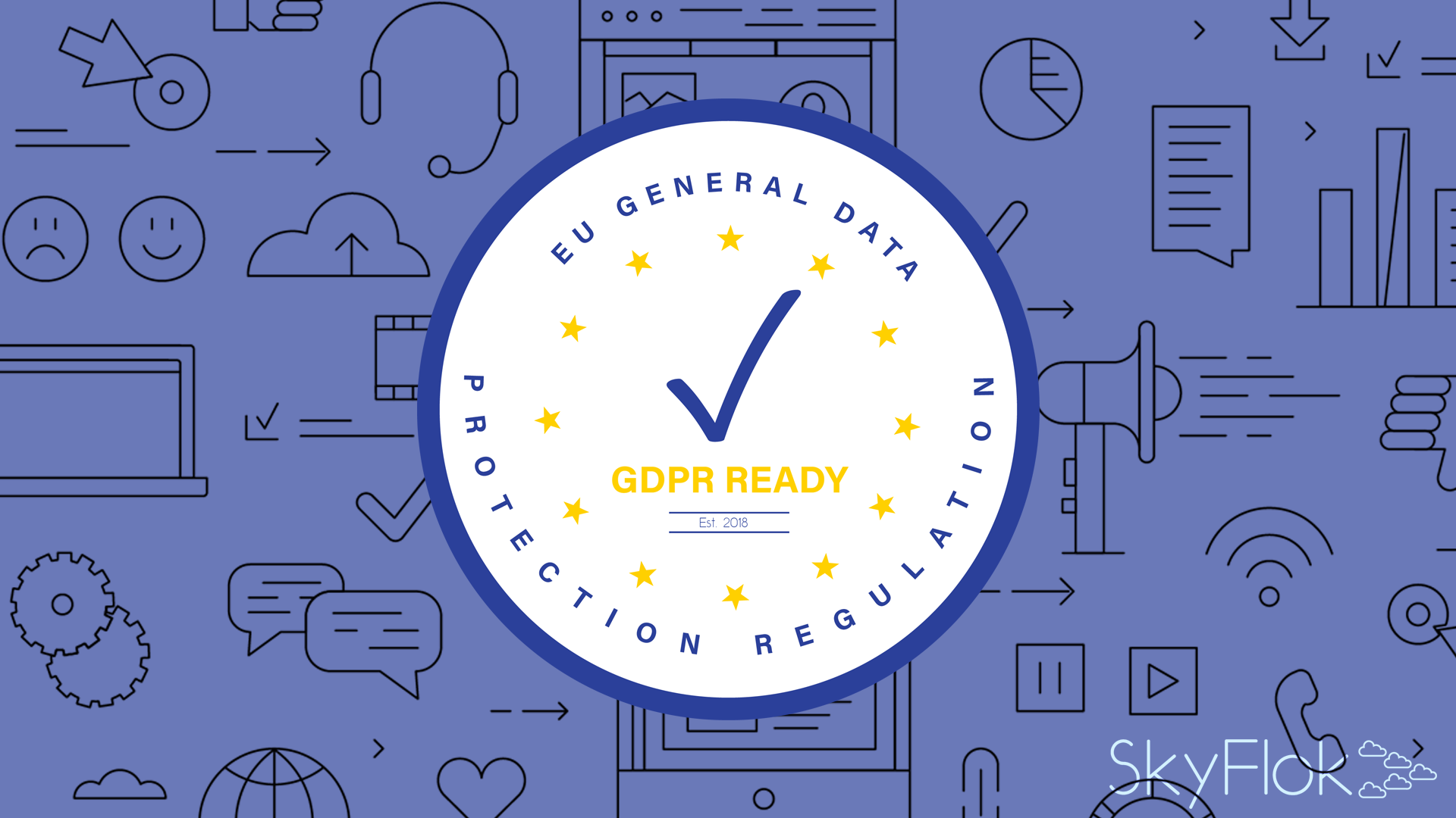 GDPR IT Readiness and SD-WANs
