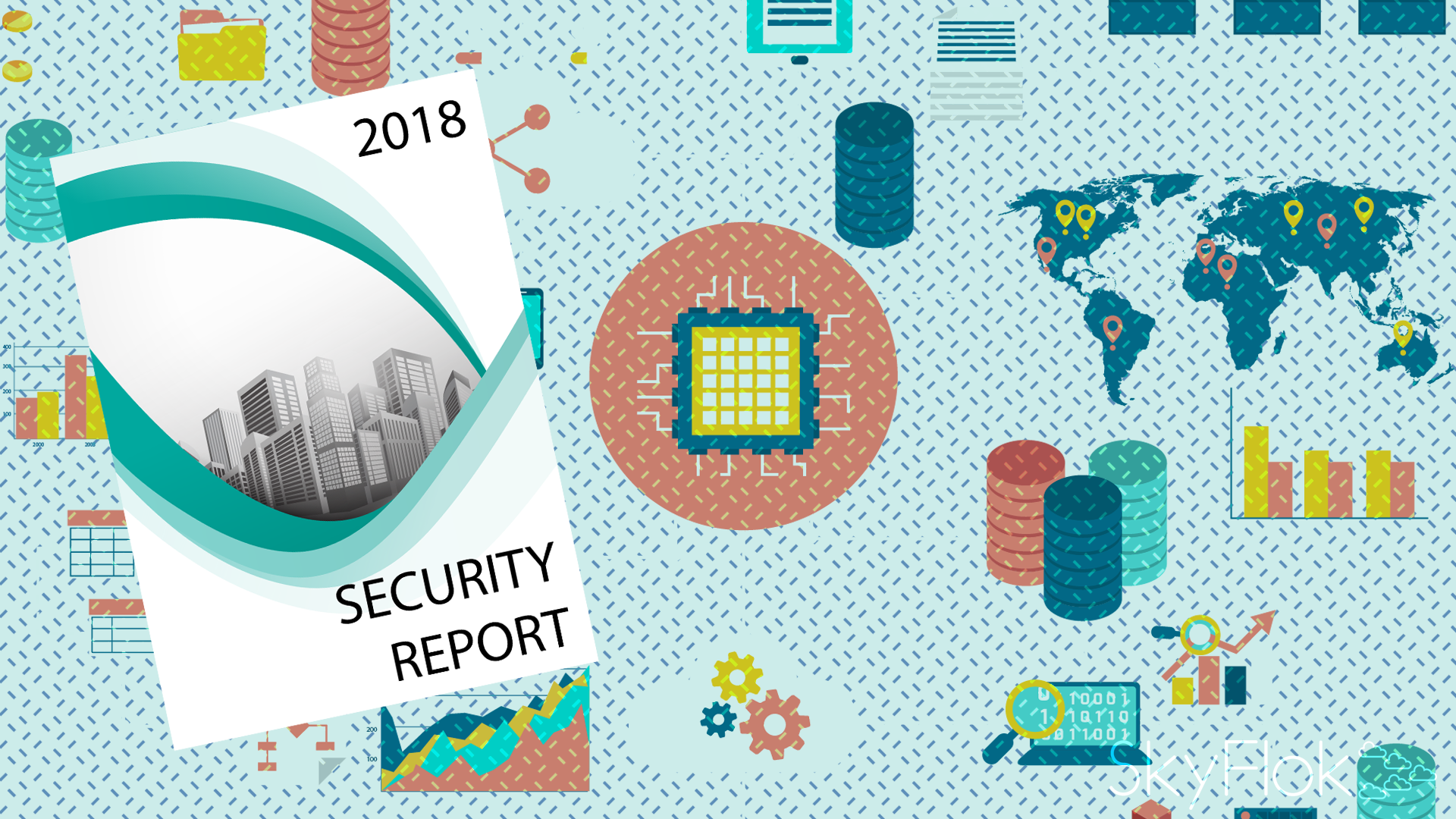 Ixia Releases 2018 Security Report Highlighting Cybersecurity Risk to Enterprise Cloud Operations