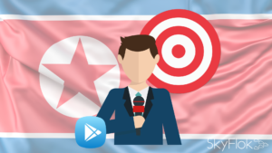 North Korean defectors, journalists targeted through Google Play