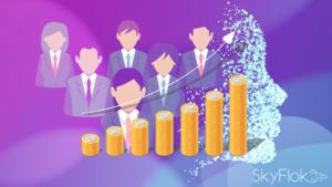 Survey shows that three-quarters of businesses improve revenue with AI