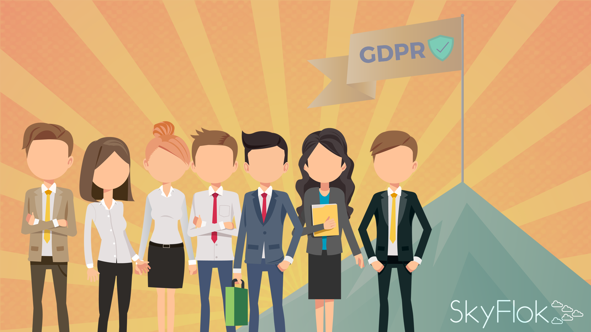 7 GDPR readiness success stories to inspire any company