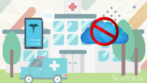 Cloud Security, HIPAA Compliance Deter Hospitals from Cloud