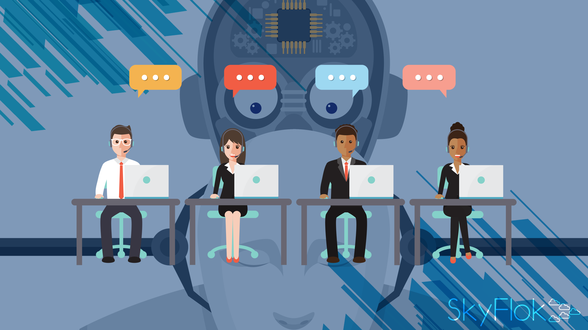 IFS releases AI tool to simplify customer service