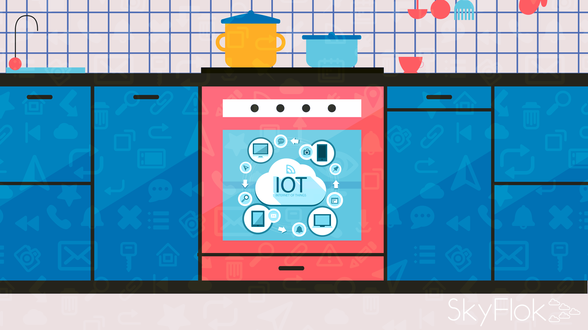 Why Privacy Must Be Baked Into IoT Devices