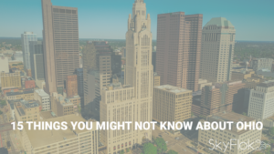 15 Things You Might Not Know About Ohio