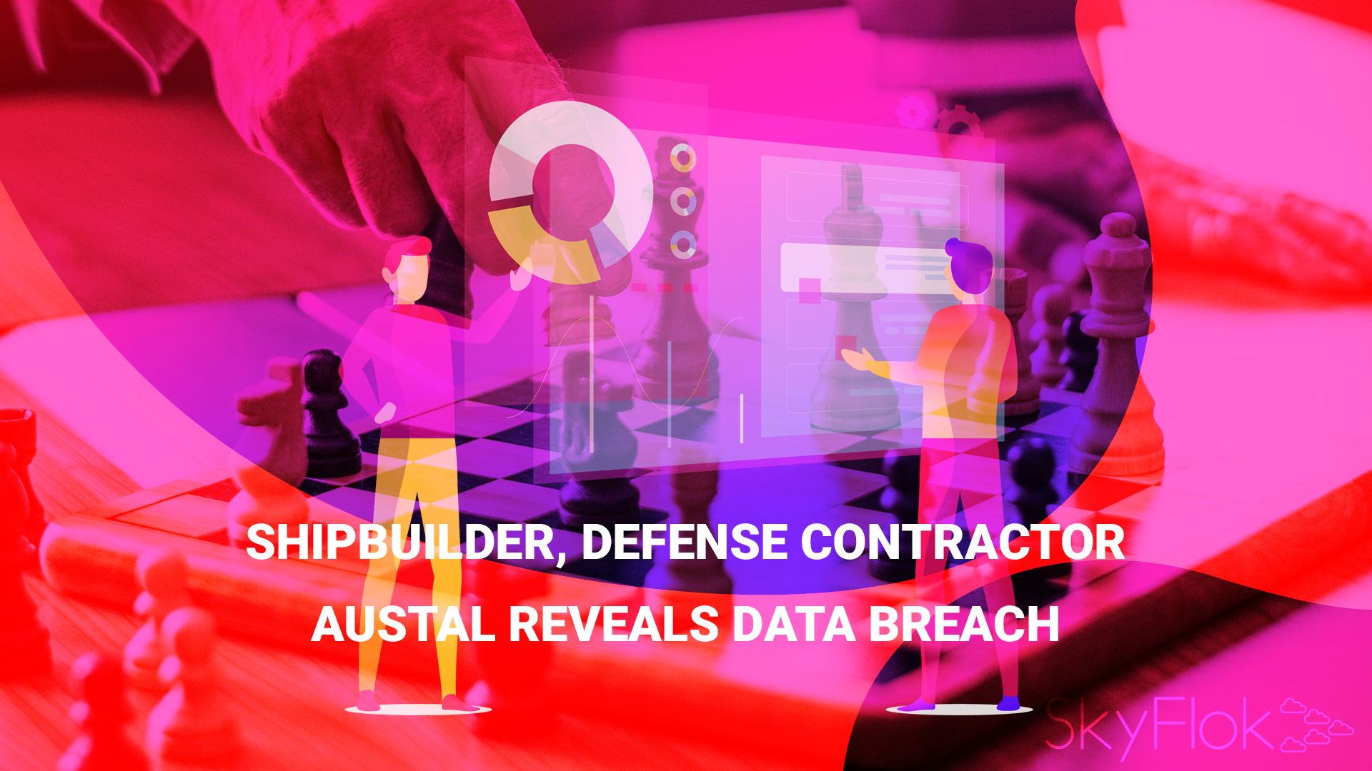 Shipbuilder, defense contractor Austal reveals data breach