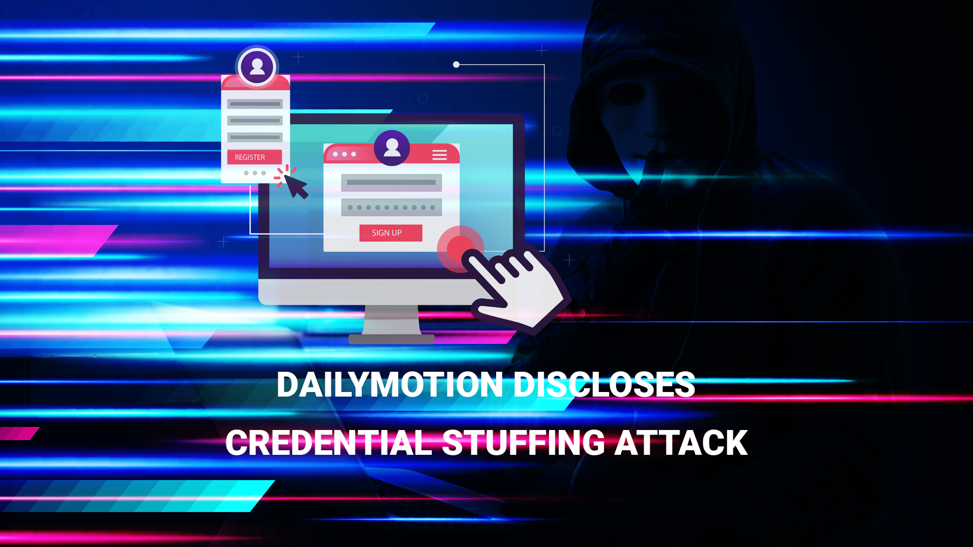 DailyMotion discloses credential stuffing attack