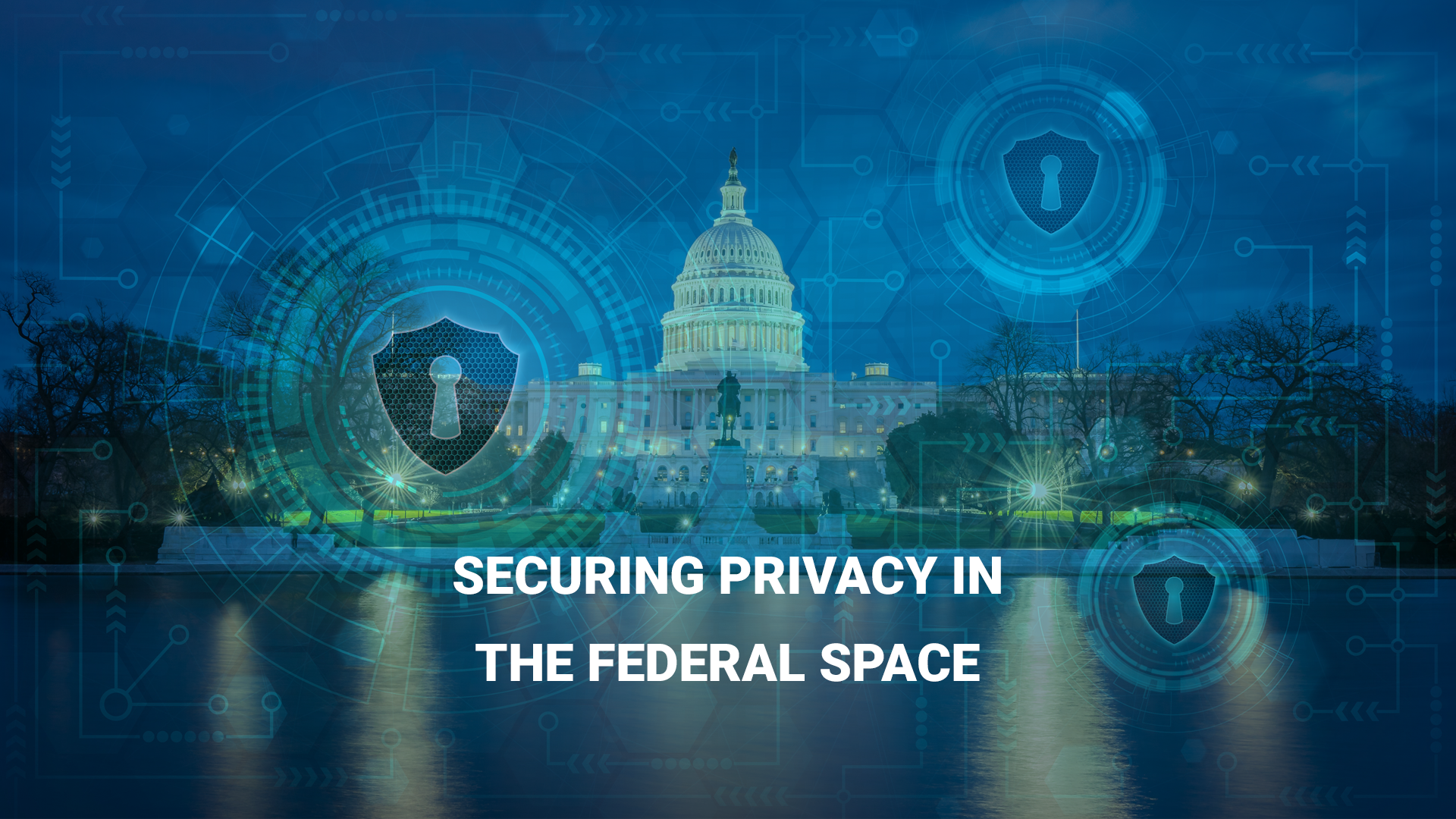 Securing Privacy in the Federal Space