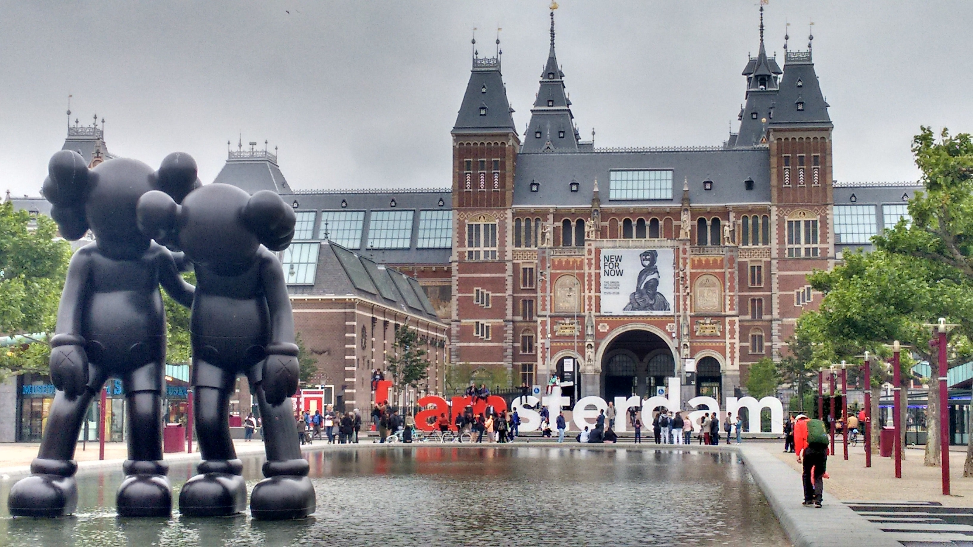 15 Weird, Random & Interesting Facts About Amsterdam